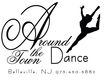 around the town dance traveling dance teacher New Jersey
